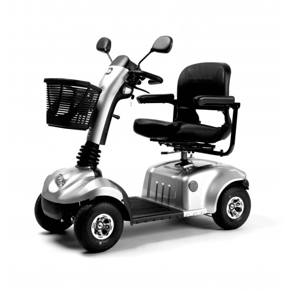 Mobility scooter hire Fuengirola / spain